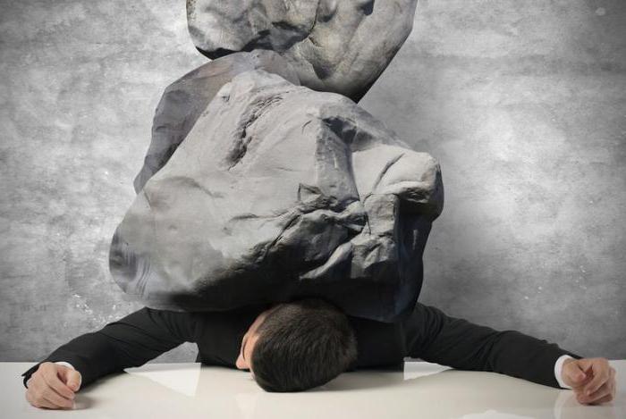 Защита от психологического давления