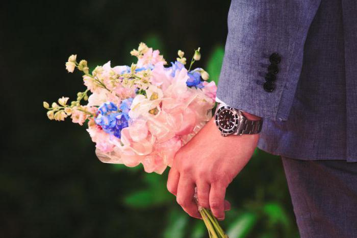 овен цветы знака