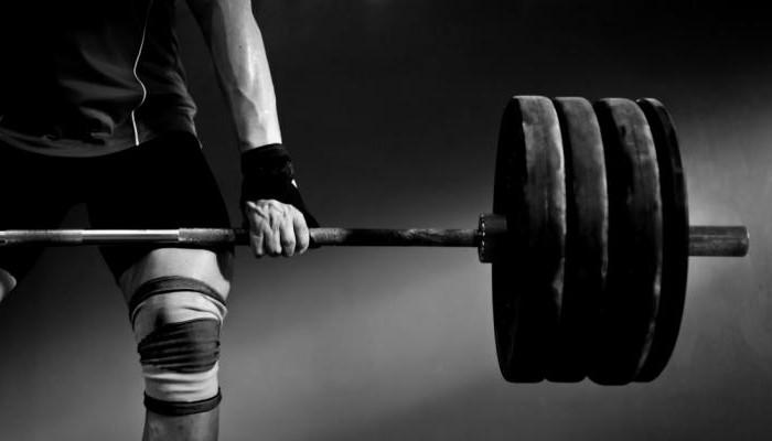 болгарская система тренировок в тяжелой атлетике