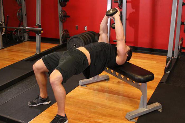 план тренировок по тяжелой атлетике
