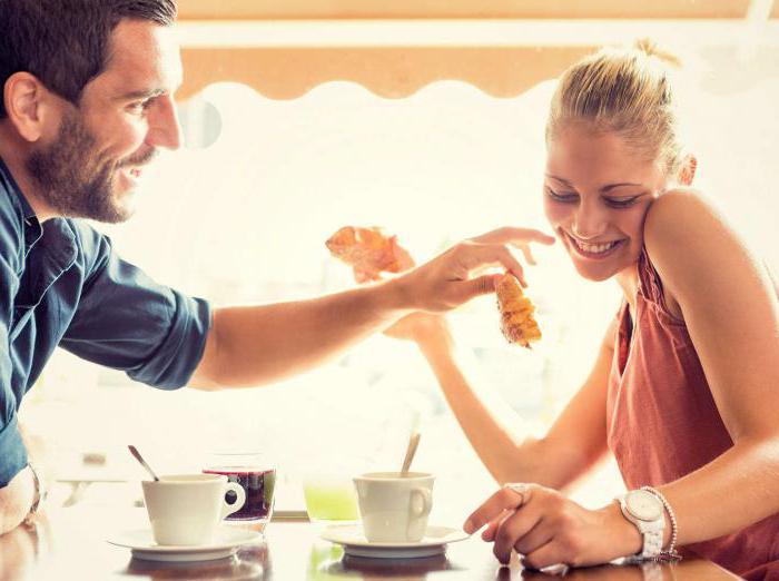 Мужчина живет за счет женщины: норма или нонсенс?