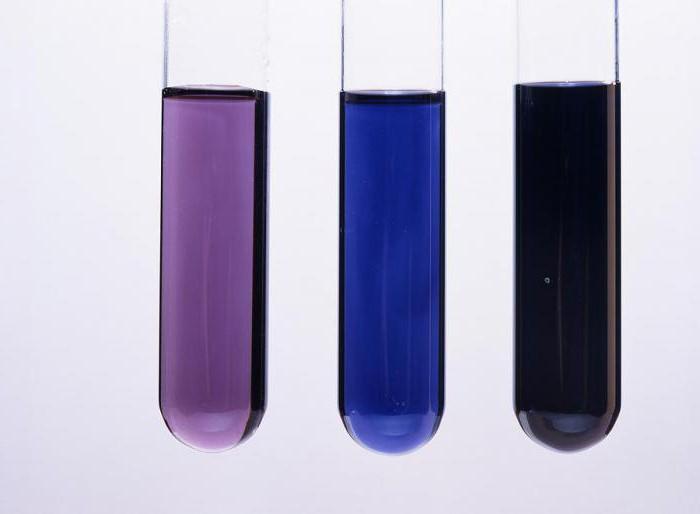 общая характеристика галогенов физические и химические свойства