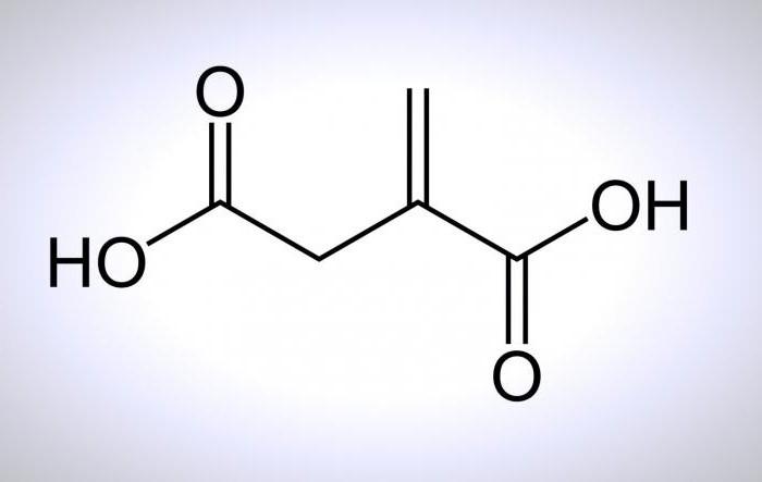 дикарбоновые кислоты