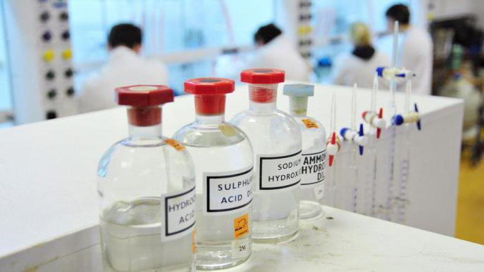 свойства дикарбоновых кислот