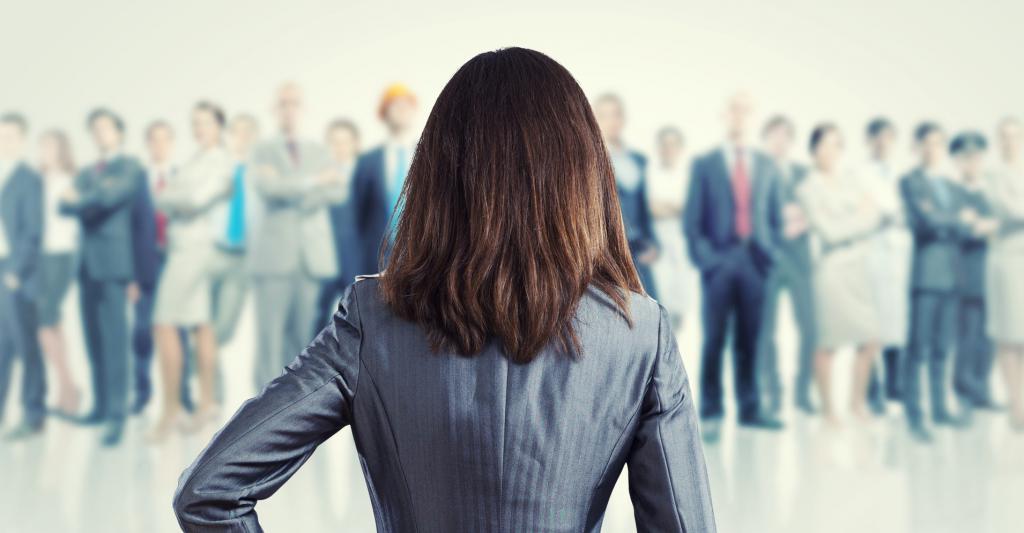 Личностные качества лидера
