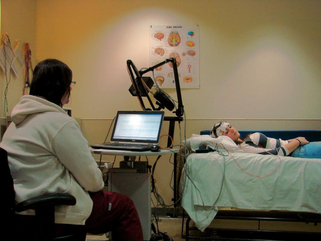 Диагностика при гематоме головного мозга
