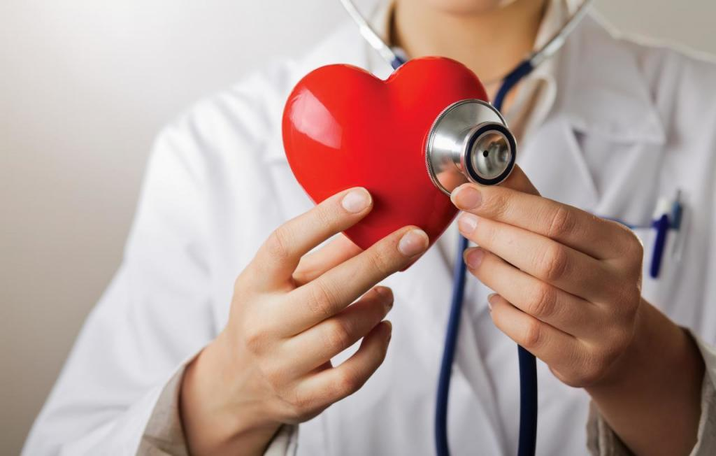Кардиосклероз - причины, лечение и прогноз | nmedik.org