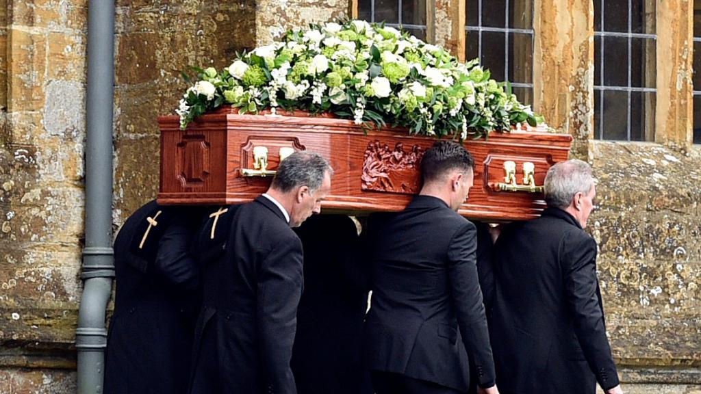 знакомый в гробу сонник