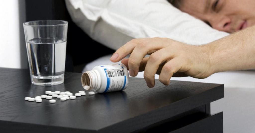 Что пить от похмелья таблетки