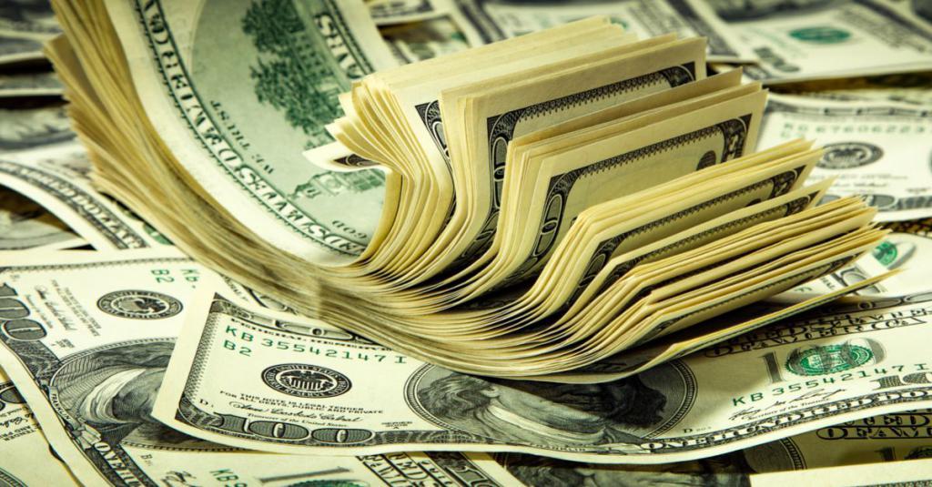 Что значит, если приснилась пачка бумажных денег?