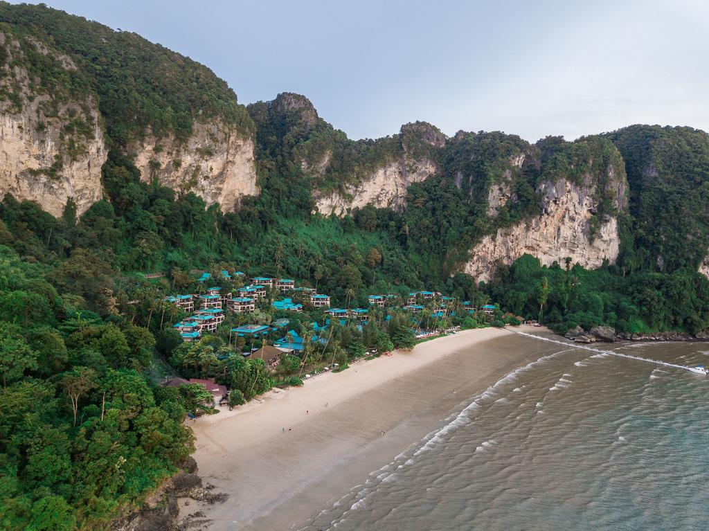 centara grand beach resort villas krabi ао нанг бич