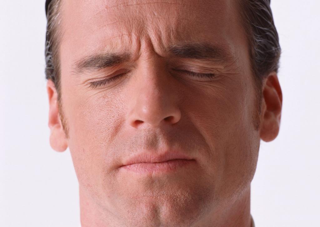 синдром маркуса гунна причины возникновения