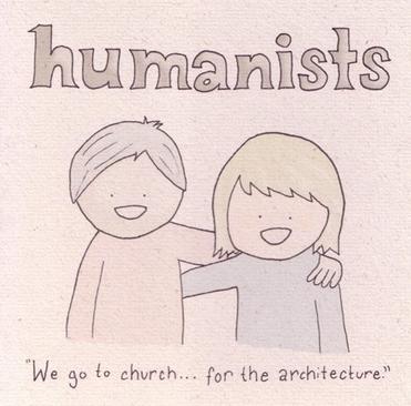 Кто такой гуманист