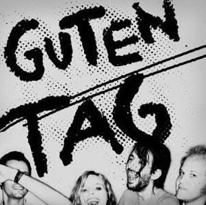 приветствие и знакомство в германии