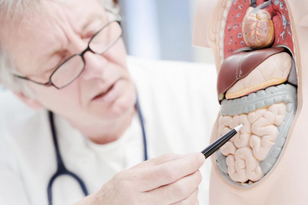 Воспаление тонкого кишечника симптомы лечение thumbnail
