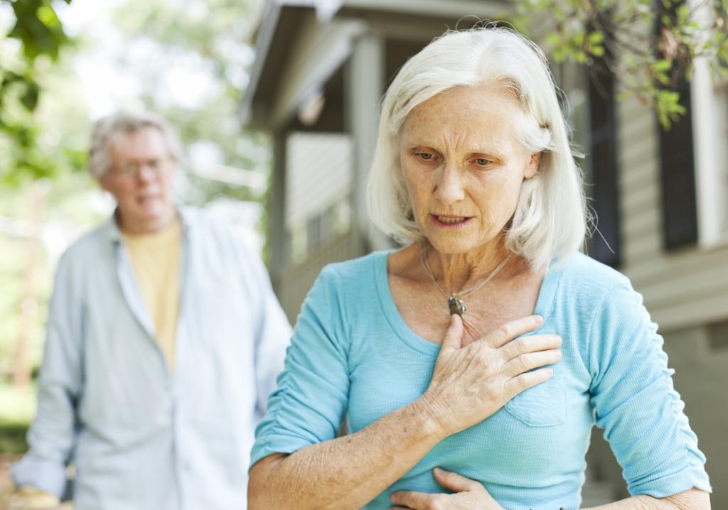 признаки острой сердечной недостаточности лечение паталогии