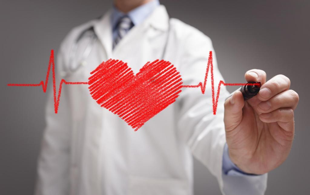 нарушение ритма сердца по типу наджелудочковой экстрасистолии