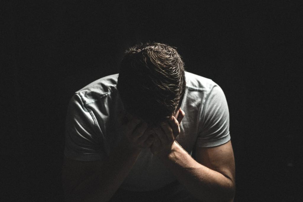 амфетаминовый психоз симптомы