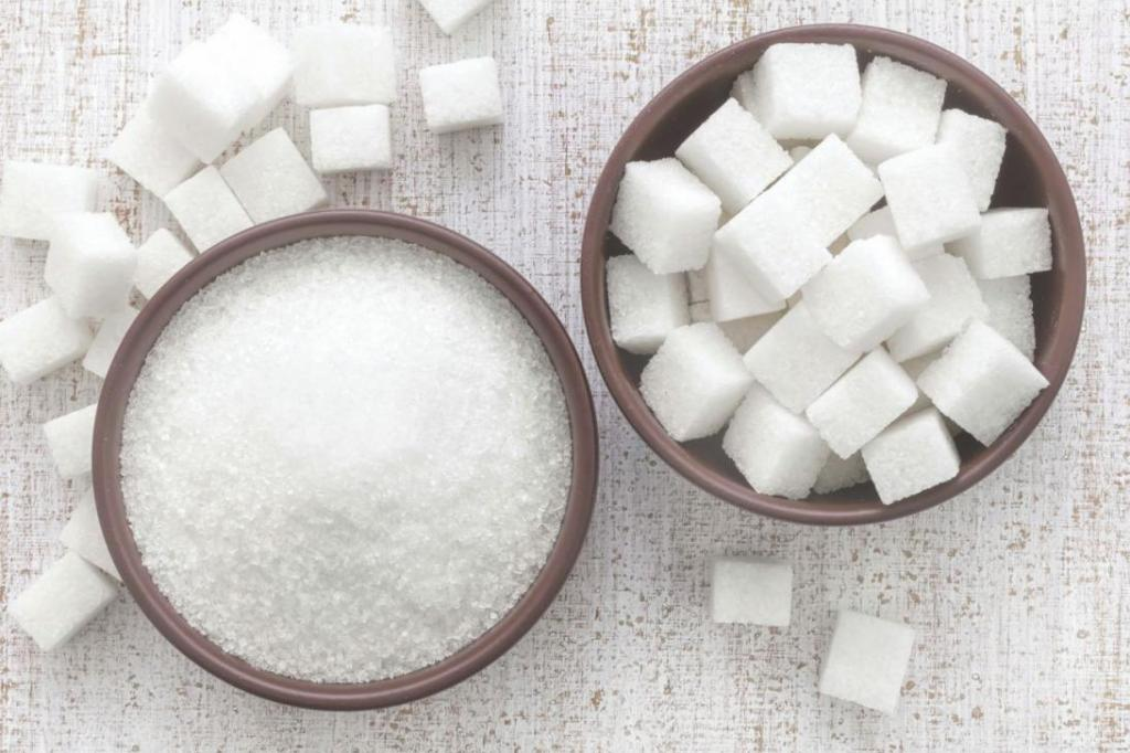 Диета при повышенном сахаре в крови: продукты, примерное меню, советы