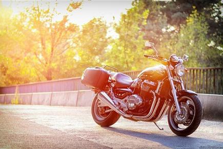 Honda x4 — японская легенда