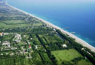 погода в алахадзы абхазия