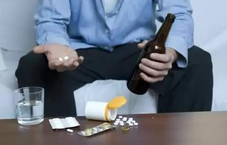 Можно ли пить аспирин после алкоголя