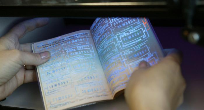 Биометрические паспорта - что это такое? Как получить биометрический паспорт