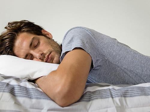 Занятие сексом с другим мужчиной во сне