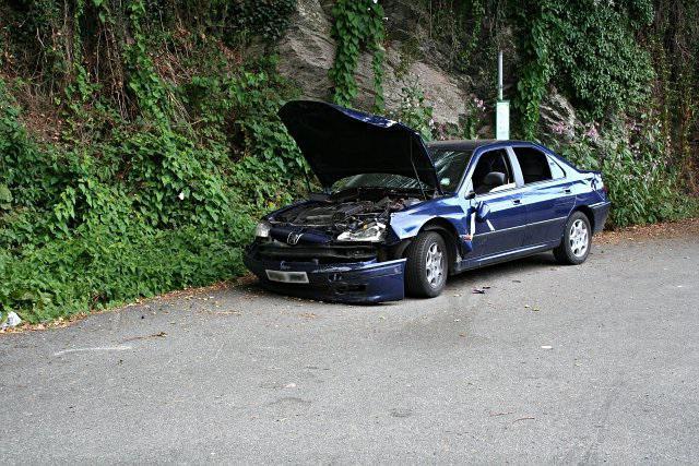 Сонник: к чему снится разбить машину