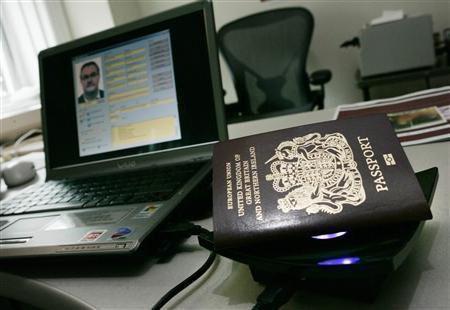 Сроки оформления биометрического паспорта