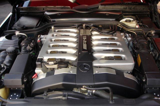 """""""Мерседес W140"""": технические характеристики, описание ..."""