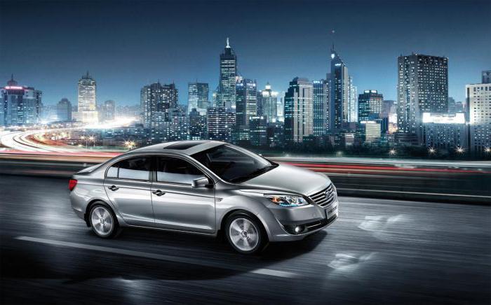 Lifan Cebrium — всё о экономном, но симпатичном китайском автомобиле