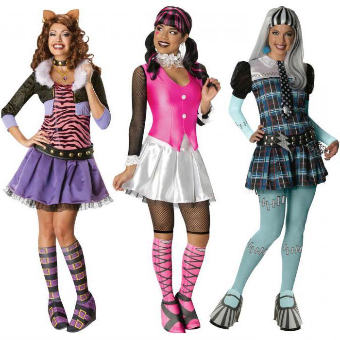 Как сшить одежду для кукол: выкройки 98