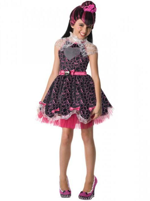 Как сшить одежду для кукол: выкройки 22