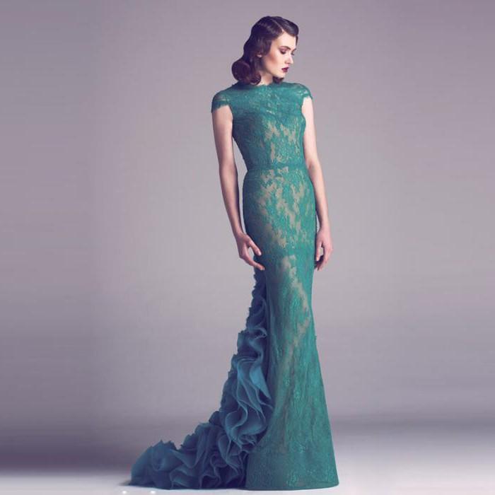 вечерние платья в пол выкройки с фото