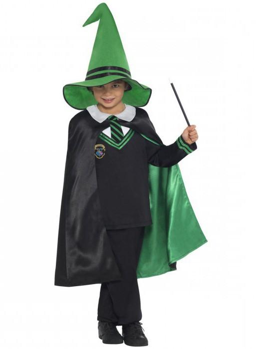 костюмы волшебника