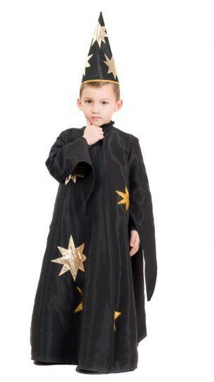 костюм волшебника фото