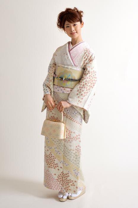кимоно японское женское