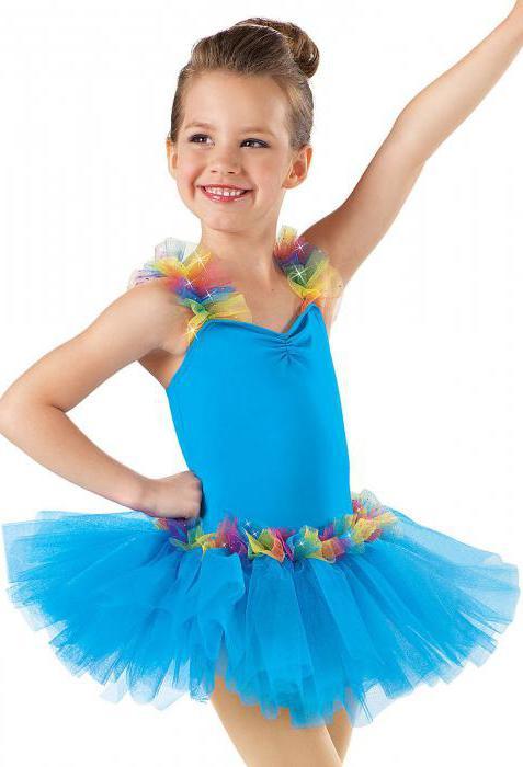 карнавальный костюм балерина
