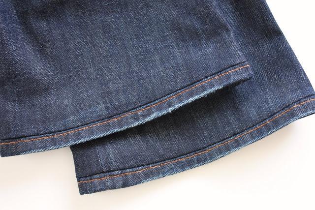 Как сделать потертости на джинсовой жилетки