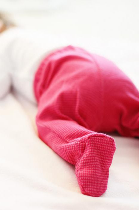выкройка ползунков для новорожденного на резинке мастер класс