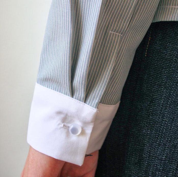 пошив рубашек