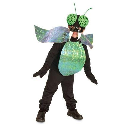 костюм своими руками муравья