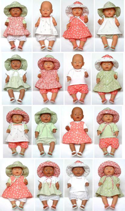 одежды для беби бона