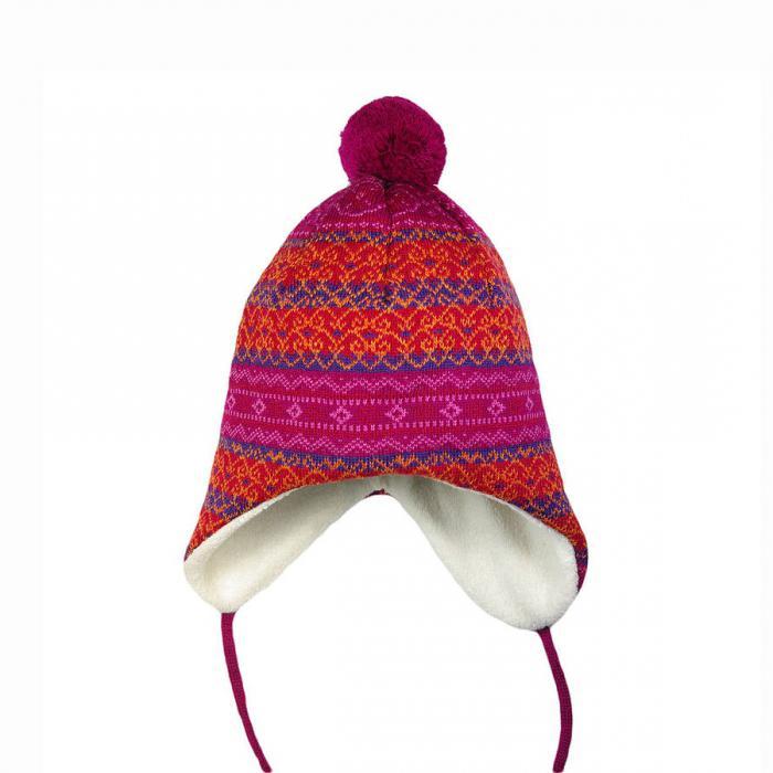 Как сшить шапку из трикотажа для девочек фото 682