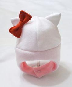 как сшить шапку из трикотажа