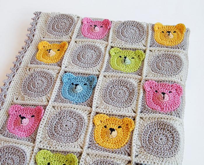 Одеяло на выписку своими руками. Как сделать одеяльце на выписку из роддома