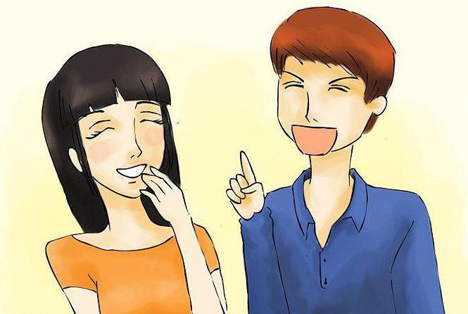 как познакомиться с девушкой если она гордая