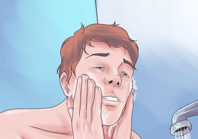 как правильно отрастить бороду