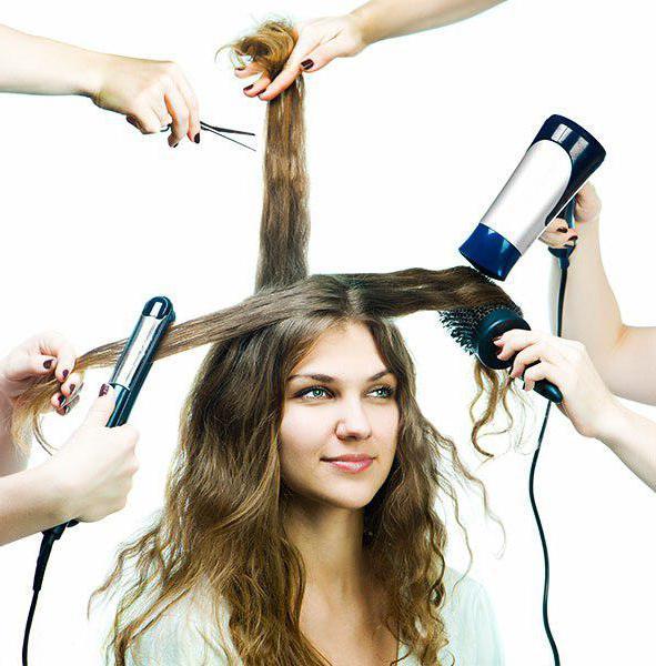 как ухаживать за волосами советы профессионалов